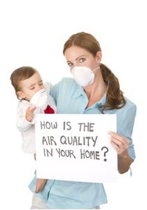 Air Quality Test