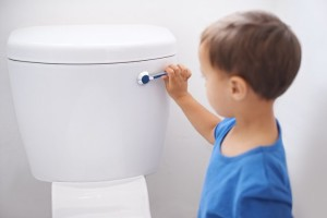 What To Do About a Running or Leaky Toilet